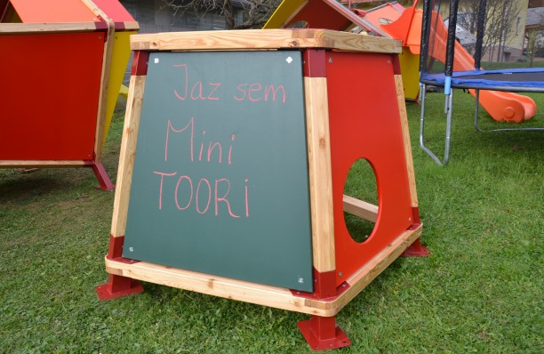 Mini TOORI